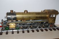 live steam for sale locos stuart engines accessories