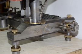 legs Bonelle tool & cutter grinder for sale quorn