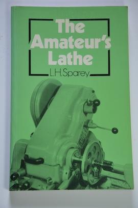 cowells 90 lathe handbook