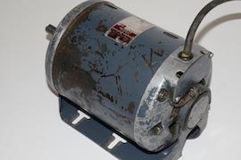Myford Super 7 ML7R ML7 brook crompton motor for sale