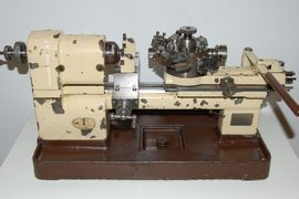 pultra lathes