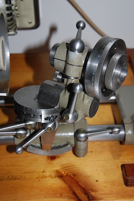 Quorn tool cutter grinder For Sale