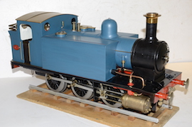 Model Live steam engines wanted & for sale  Stationary, Triple