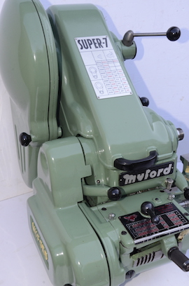 Quality Used Myford Lathes For Sale  ML7 ML7R ML10 Speed 10 Diamond