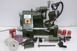 main U2 Universal tool & cutter grinder for sale, Deckel