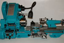 Myford super 7 ml7 super7 7B ml10 lathe for sale main photo
