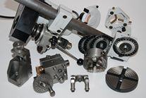 emco cowells lathe accessories for sale